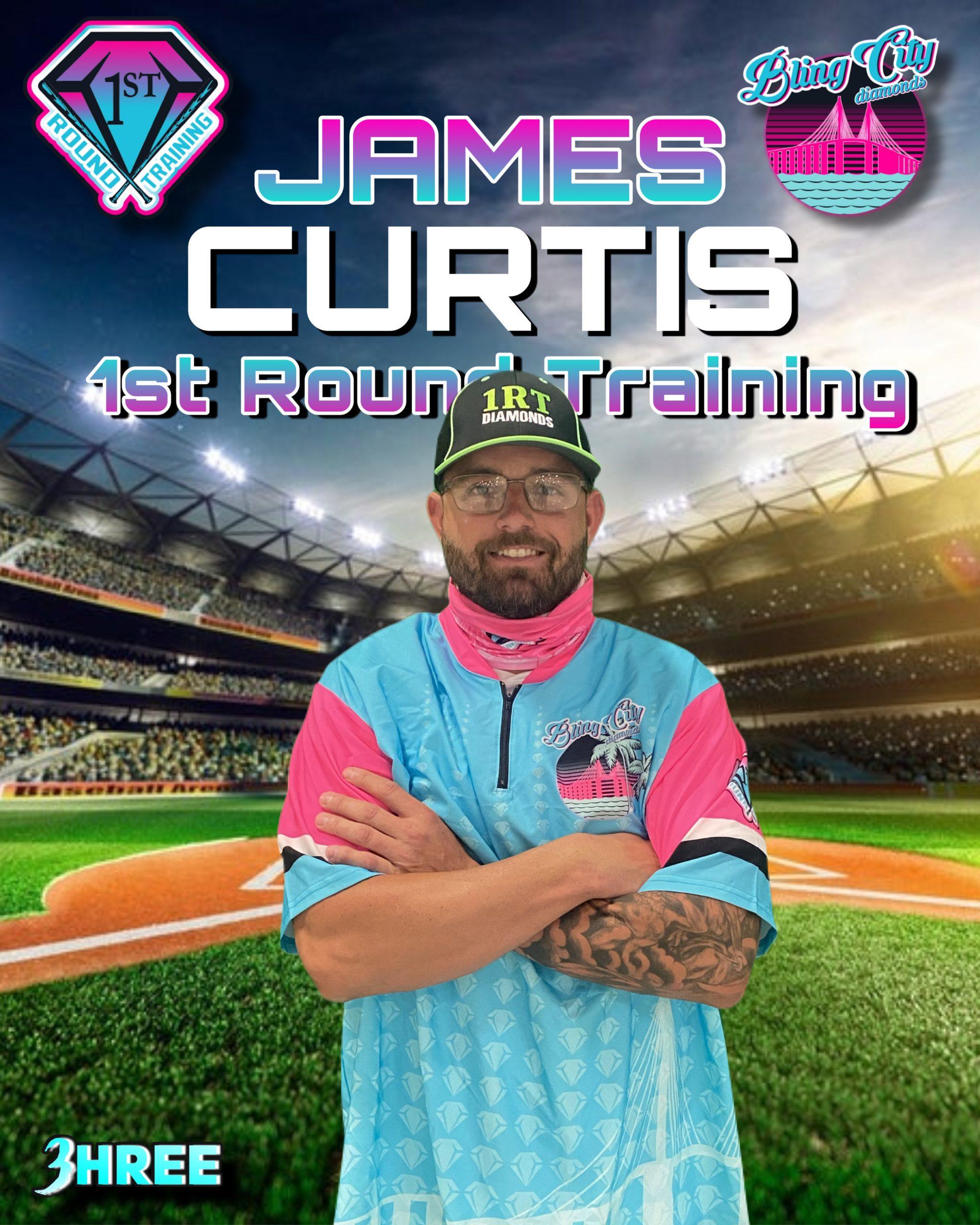 James Curtis